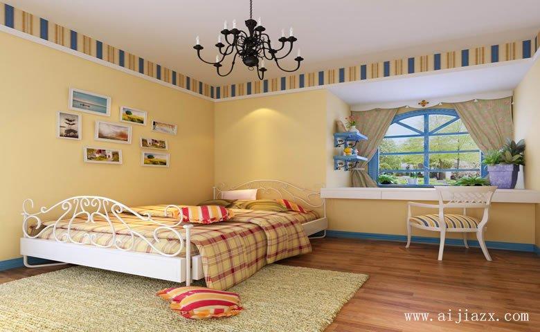 卧室装修有哪些禁忌需要注意?
