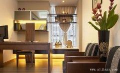 家庭装修铺设木质地板需要哪些辅材?