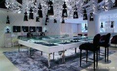 最吸引顾客的优雅迷人珠宝店