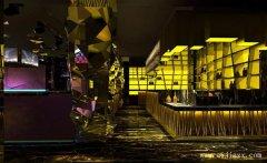 奢华个性的创意主题酒吧装修效果图