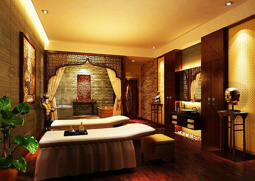 郑州mei容院装修设计公司_郑州mei容院装修设计需yaozhuyi事项