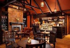 郑州100平左右的咖啡店装修费要多少?