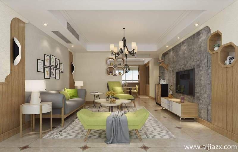家居墙面刷漆施工时有什么方法和技巧吗?