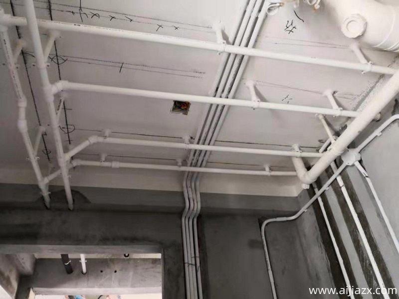 新房验收过程中水电改如何做验收?