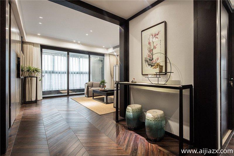 郑州家庭装修装饰步骤是什么?