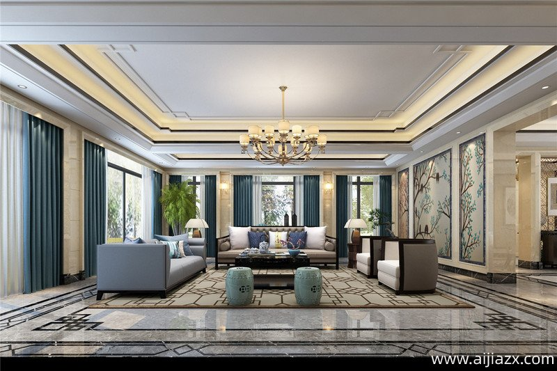 新房在装修设计前需要了解哪些基本家庭情况