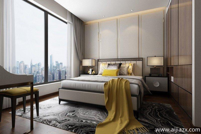 郑州新房装修中墙面装修材料之涂料怎么选择?