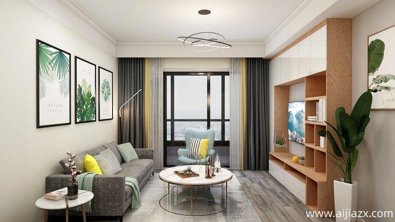 郑州新房装修中常用的墙面装修材料是哪些?