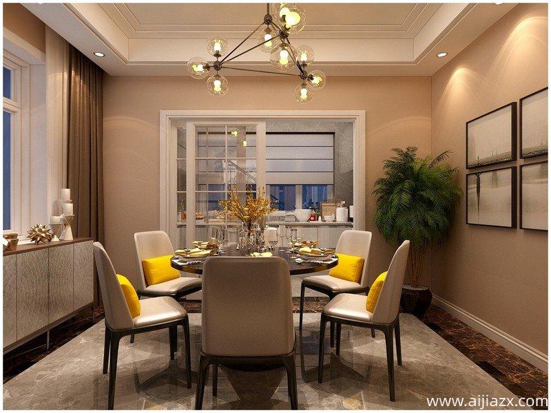 郑州100平米新房装修价格表下来的多少钱