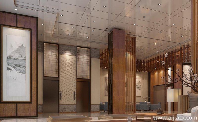 影响精品酒店室内装修的因素有哪些