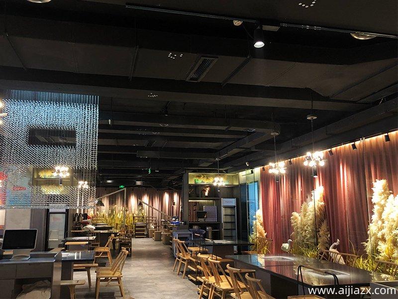 餐厅设计要追求审美艺术价值