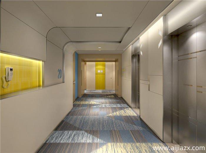 酒店装修怎么打造生活空间
