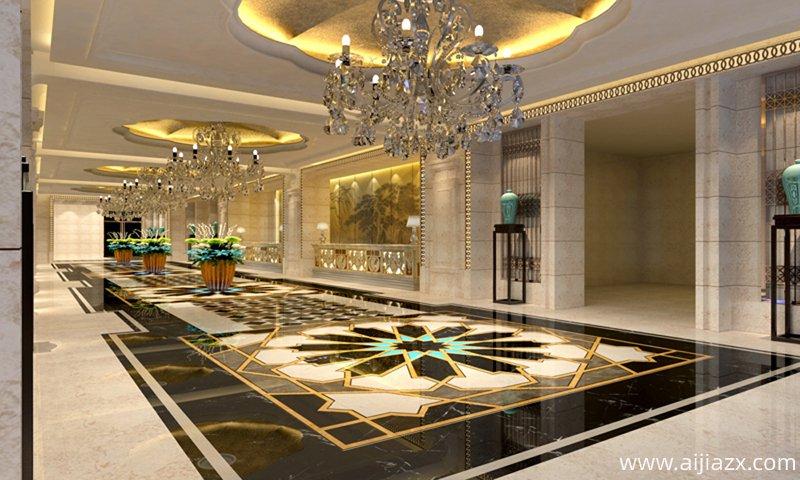 酒店客房装修要给顾客家的温暖