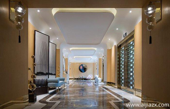 郑州美容医院设计各功能区设计要点