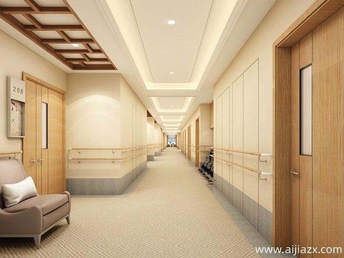 郑州儿童医院装修需要考虑的问题有哪些?