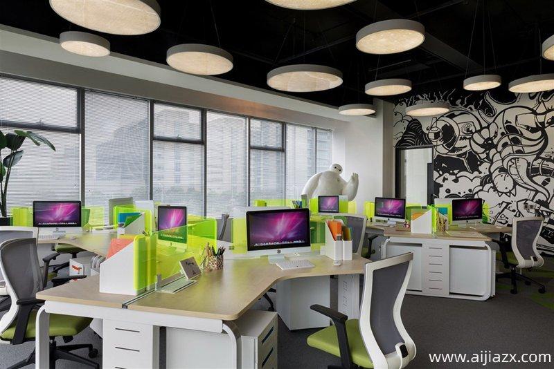会议室装修考虑的三个因素 郑州办公室装修
