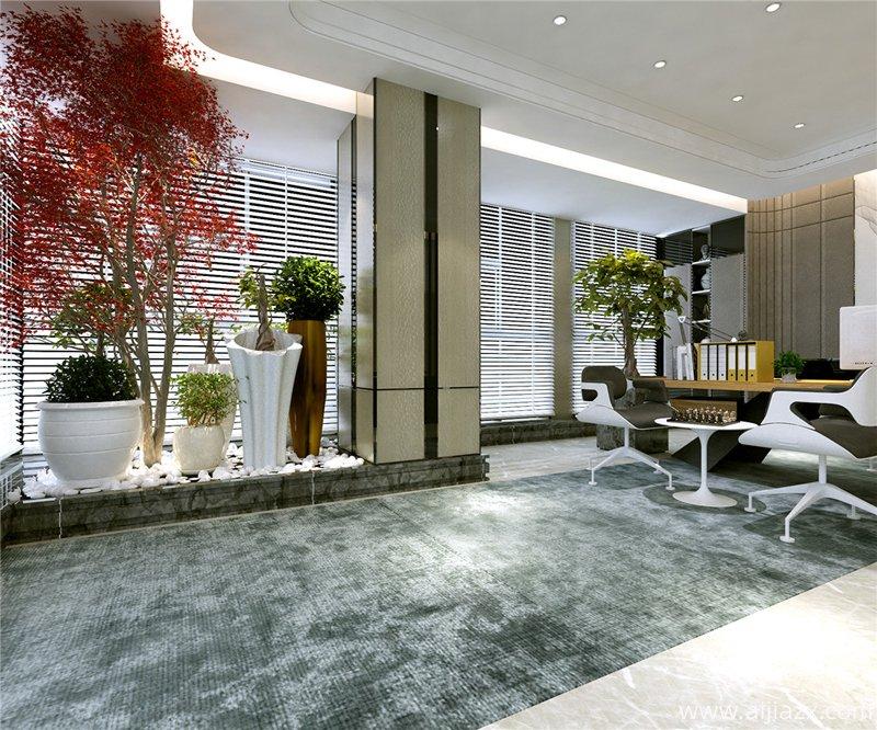 郑州办公室装修,怎样装修自己的办公室?
