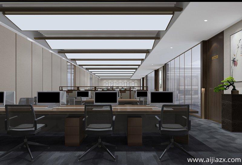 郑州办公室装修,运用了那些小创意?