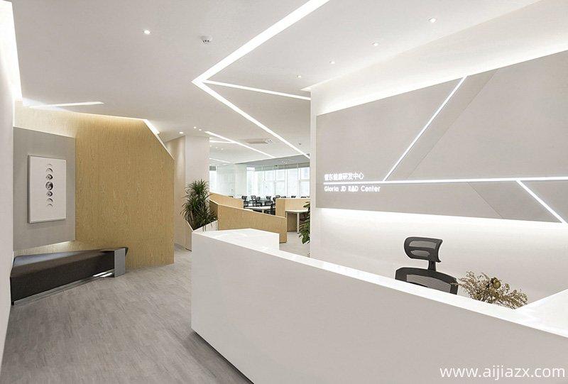 郑州小办公室装修需要注意哪些事项?