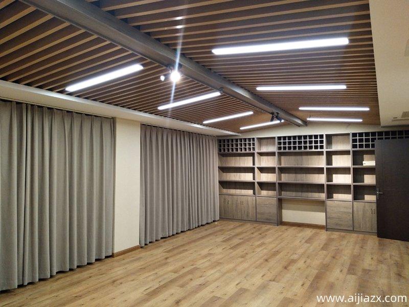 郑州办公室设计,如何打造简单的空间设计